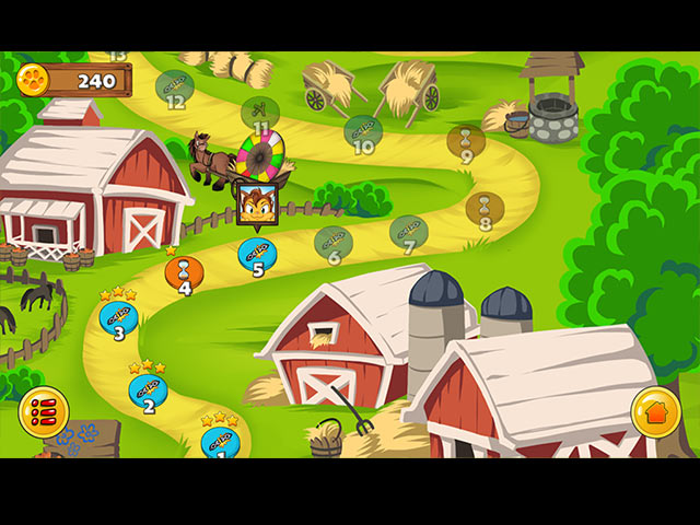 Game screenshot 2 Bubble Zoo 2