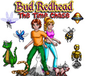 Feature- Screenshot Spiel Bud Redhead