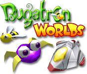 free download Bugatron Worlds game