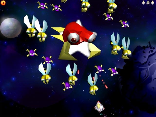 Game screenshot 2 Bugatron Worlds