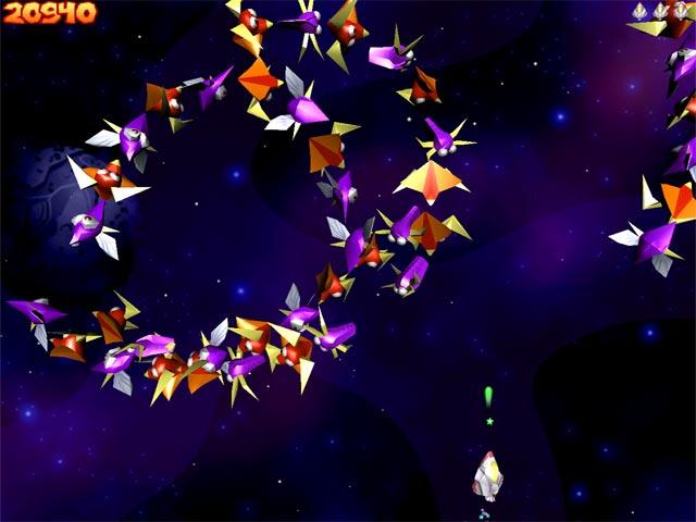 Game screenshot 3 Bugatron Worlds