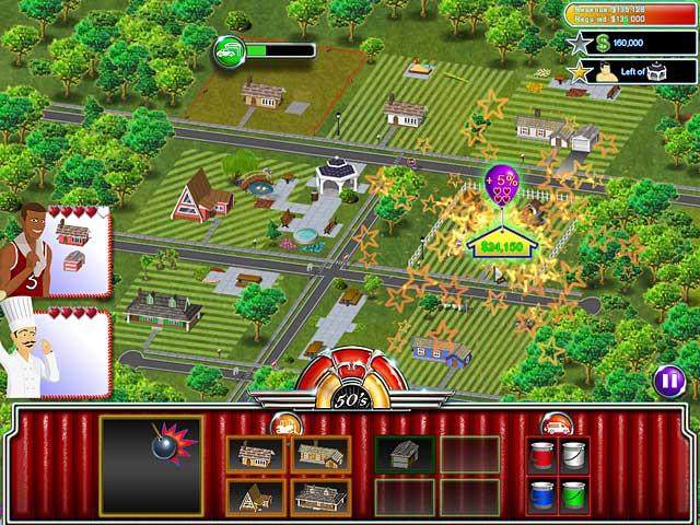 Game screenshot 2 Build-in-Time