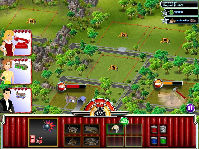 Game screenshot 3 Build-in-Time