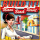 Build It! Miami Beach Resort - Mac
