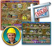 Build-a-Lot: Big Dreams