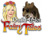 Build-a-lot: Fairy Tales casual game