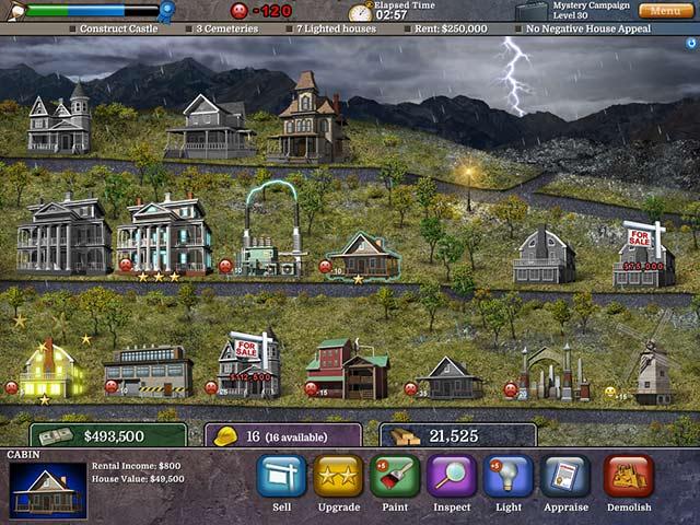 Game screenshot 2 Build-a-Lot: Mysteries 2