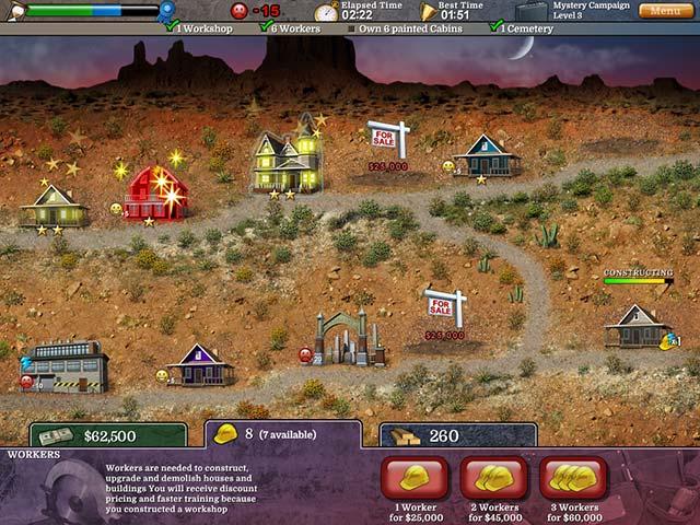 Game screenshot 3 Build-a-Lot: Mysteries 2