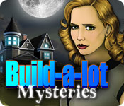 Feature screenshot game Build-a-Lot: Mysteries