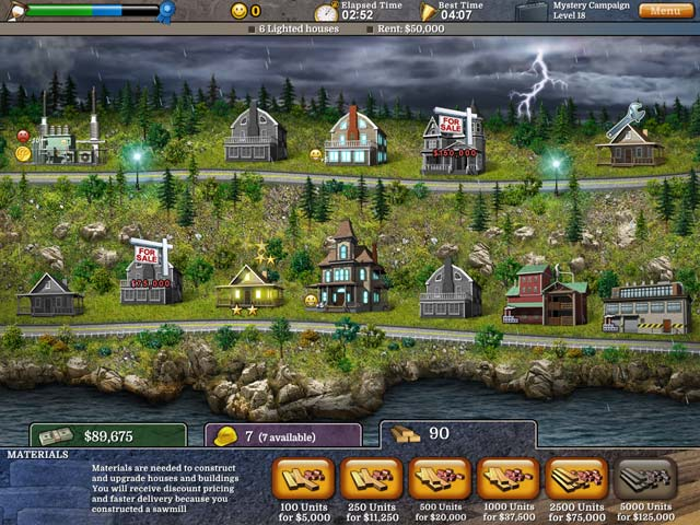 Build a lot mysteries ipad iphone android mac pc Building on a lot