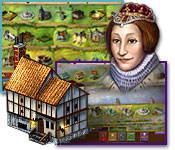free download Build-a-Lot: The Elizabethan Era game