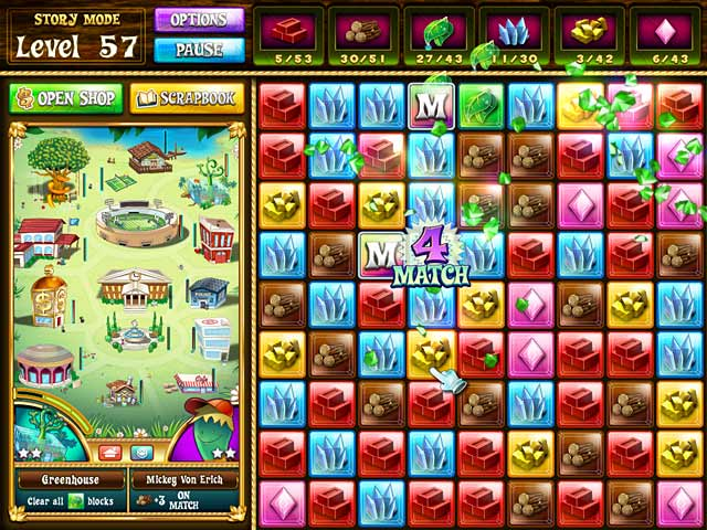 Bumble Tales Screenshot-1