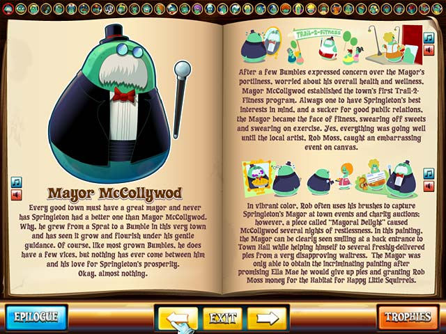 Bumble Tales Screenshot-2
