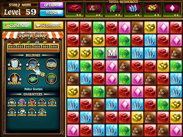 Bumble Tales Screenshot-3