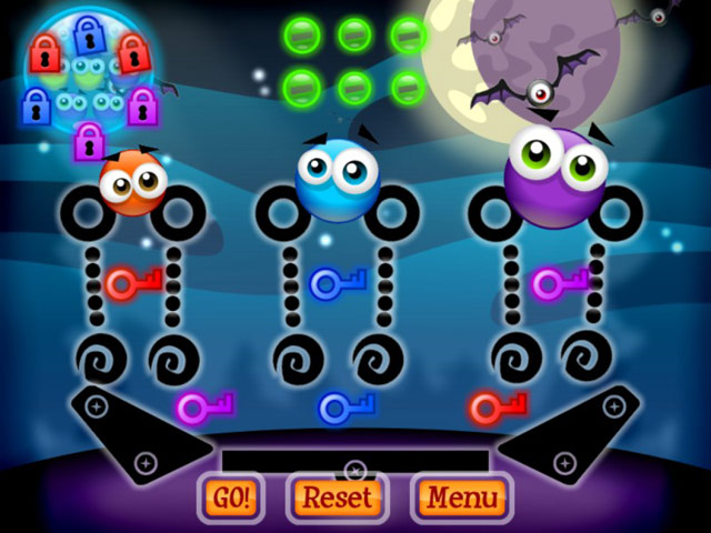 Game screenshot 1 Bumps
