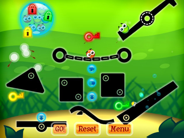 Game screenshot 2 Bumps