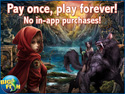 Screenshot for Dark Parables Bundle – Hidden Object Fairy Tales