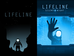 Screenshot for Lifeline - 4 Game Bundle!