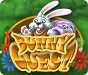 Bunny Quest feature
