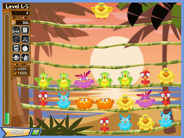 Game screenshot 3 Burdaloo