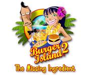free download Burger Island 2: The Missing Ingredients game