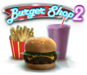 Burger Shop 2