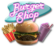 Burger Shop