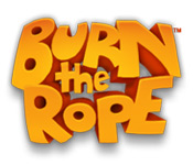 Burn the Rope - Mac