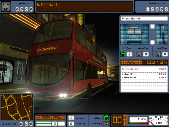 free  bus driving game for pc full version