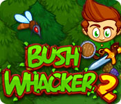 Feature screenshot game Bush Whacker 2