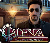 Cadenza: Fame, Theft, and Murder Walkthrough