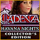 Cadenza 3: Havana Nights Collector's Edition - Mac