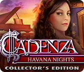 Cadenza 3: Havana Nights Collector's Edition