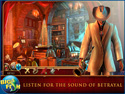 Screenshot for Cadenza: Music, Betrayal and Death Collector's Edition