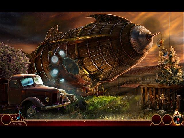 Game screenshot 2 Cadenza: Music, Betrayal and Death