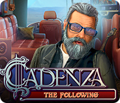Feature screenshot game Cadenza: The Following