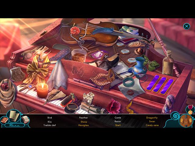 Game screenshot 2 Cadenza: The Following