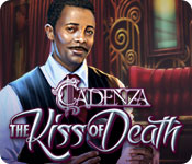 Cadenza: The Kiss of Death Walkthrough