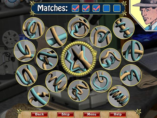 Game screenshot 2 Cajun Cop: The French Quarter Caper