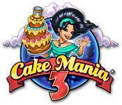 free download Cake Mania 3 game