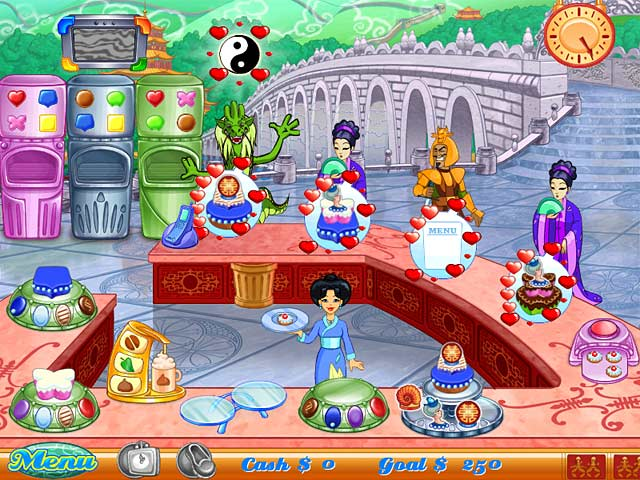 Game screenshot 1 Cake Mania 3