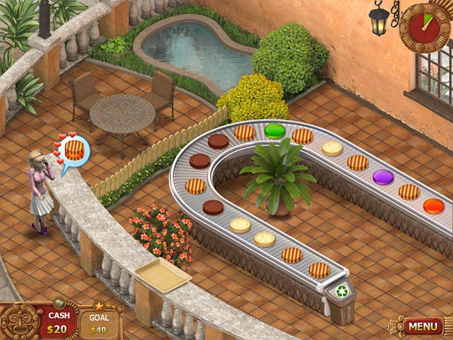 Cake Shop 3 – Mac Screenshot-1