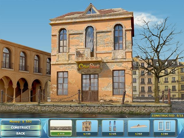 Game screenshot 2 Cake Shop 3