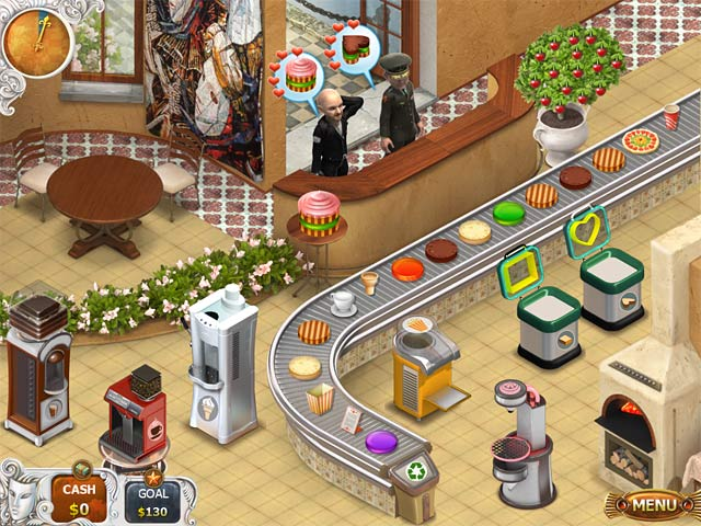 Cake Shop 3 Gt Ipad Iphone Android Mac Amp Pc Game Big Fish