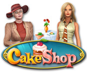 free download Cake Shop game