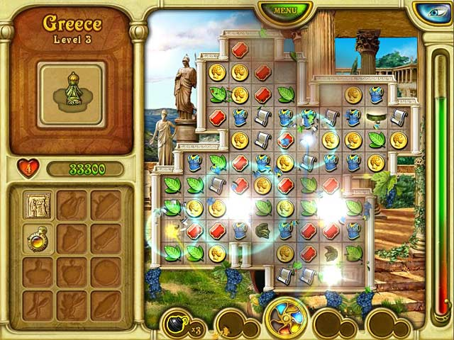 Play call of atlantis online games big fish for Big fish games free download full version