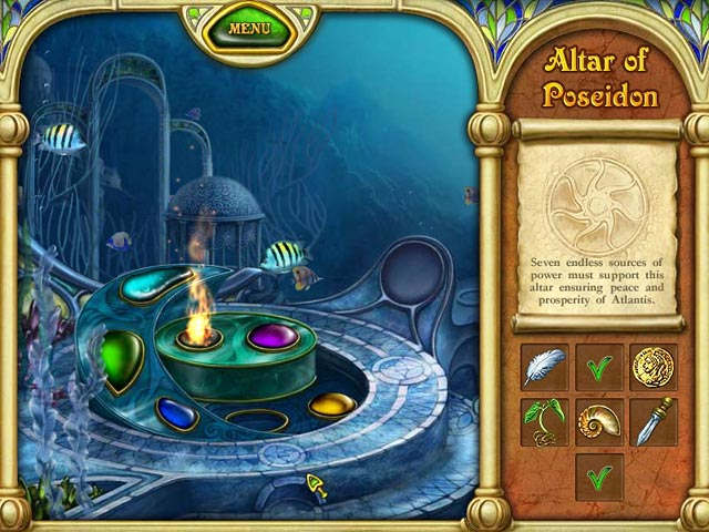 Call of atlantis ipad iphone android mac pc game for Big fish games free download full version