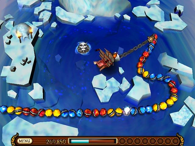 Game screenshot 2 Camelia's Locket