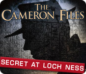 The Cameron Files: Secret at Loch Ness