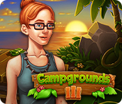 Feature screenshot game Campgrounds III